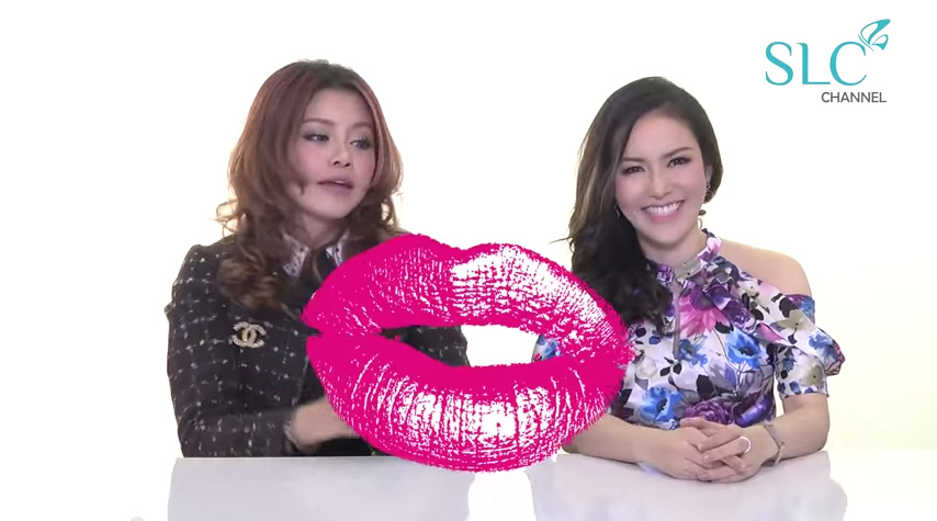 สวยหรรษา Season1 Ep.3 เรียวปากสวยช่วยคุณได้ ศัลยกรรมปากบาง before-after