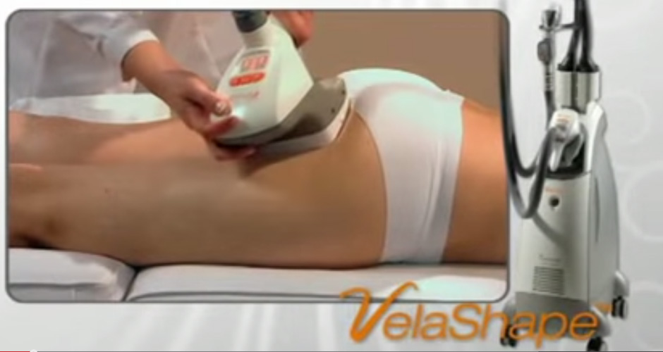 Get to know about fat elimination with Velashape technology