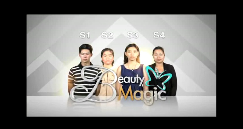 Beauty Magic Season 2 Episode 6 Part 1/3