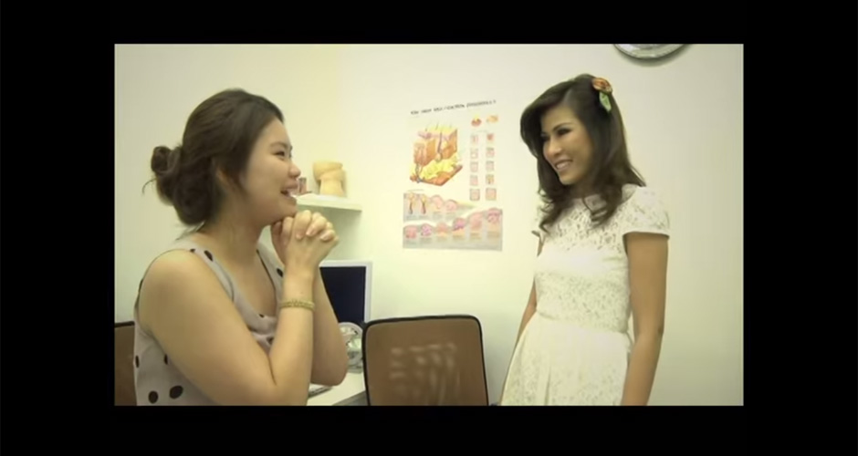 Beauty Magic Season 2 Episode 8, Rhinoplasty,  Cheek Fat elimination with Fraxel Vaser May 9th, 2012