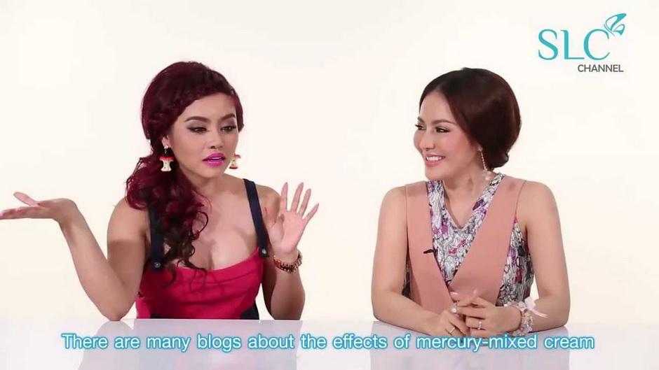 Suay Hansa Season 1 Ep.16 Detox Blink provides true beauty from the inside.