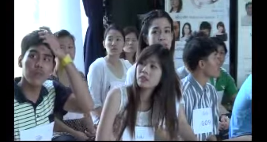 Beauty Magic Season 3 Ep.3 (17th of Mar 2013)