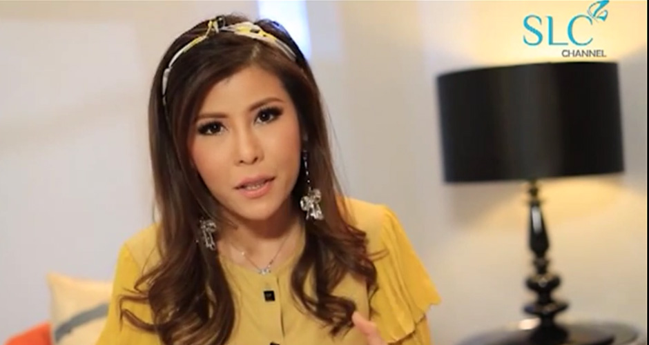 Beauty Magic Season3 Ep.17 K. Tham / Fraxel (30th of June2013)